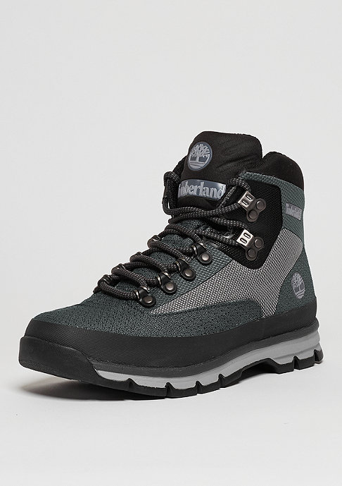 Timberland Euro Hiker Jacquard medium grey