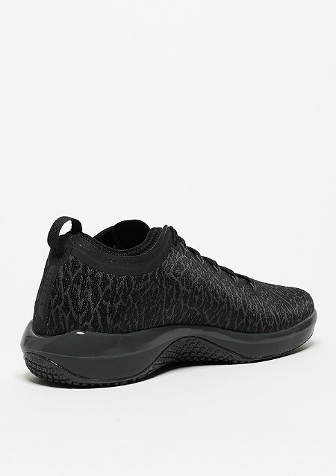JORDAN Trainer 1 Low black/black/anthracite