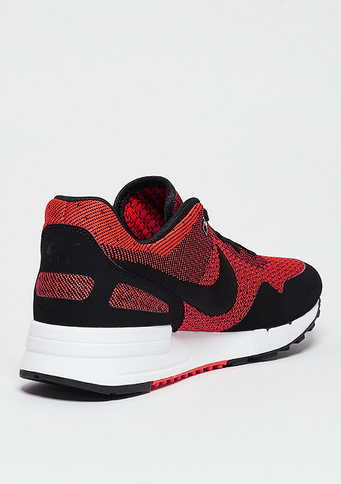 NIKE Air Pegasus 89 JCRD total crimson/black/black