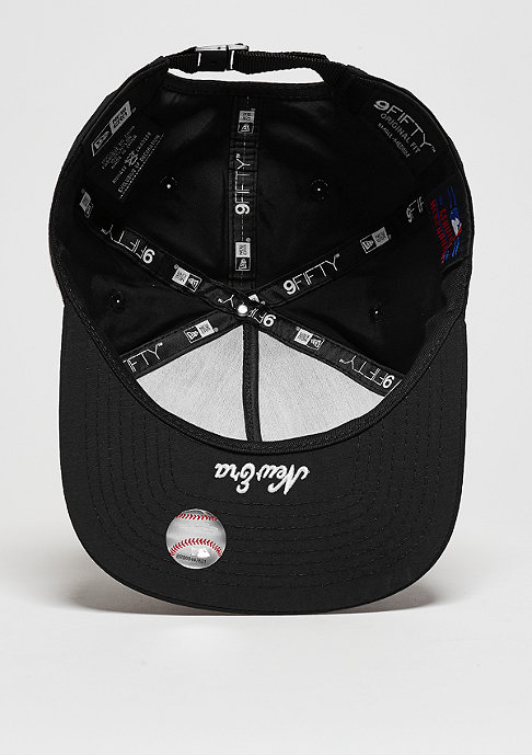 New Era Remix Poly MLB New York Yankees black/optic white