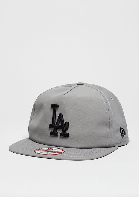 New Era Remix Poly MLB Los Angeles Dodgers grey/black