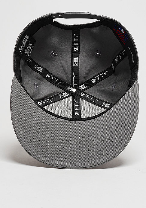 New Era League Essential MLB New York Yankees storm grey