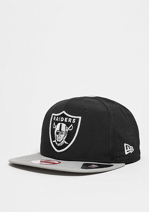New Era Team Ripstop NFL Oakland Raiders official