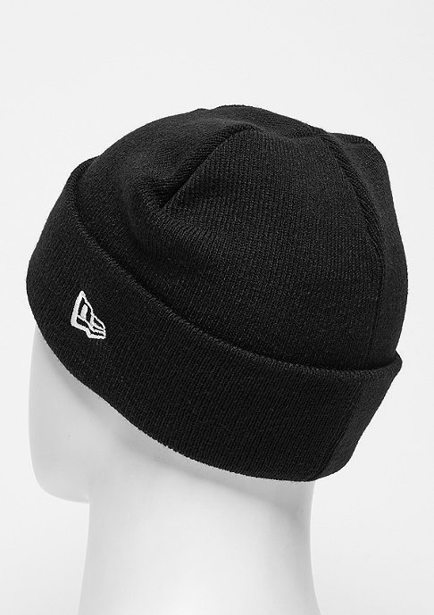 New Era Fisherman Cuff black