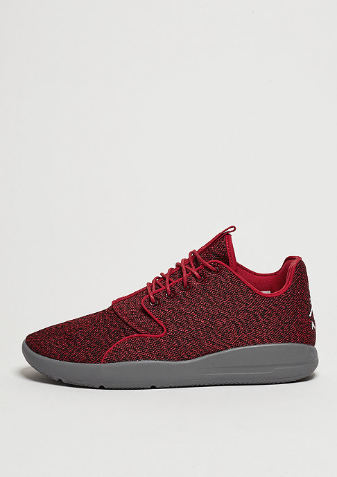 JORDAN Basketballschuh Jordan Eclipse gym red/white/cool grey/black