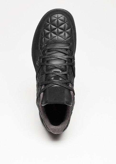 JORDAN Basketballschuh Jordan Clutch black/back/gym red
