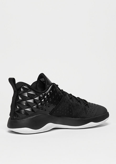 JORDAN Jordan Extra Fly anthracute/white/black