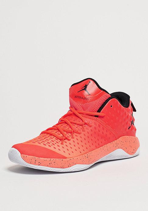 JORDAN Basketballschuh Jordan Extra Fly infrared23/black/bright mango
