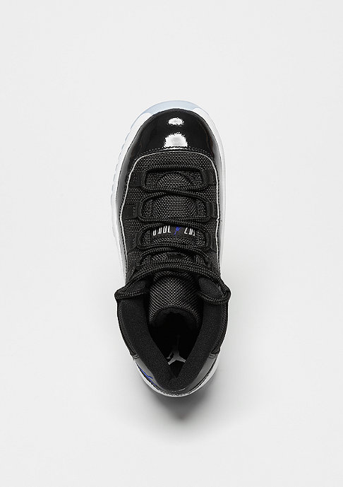 JORDAN Air Jordan 11 Retro (PS) black/concord/white