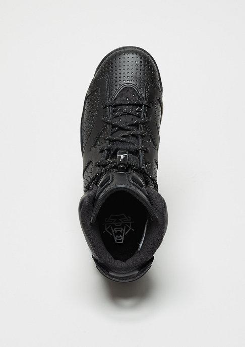 JORDAN Air Jordan 6 Retro BG black/black/white