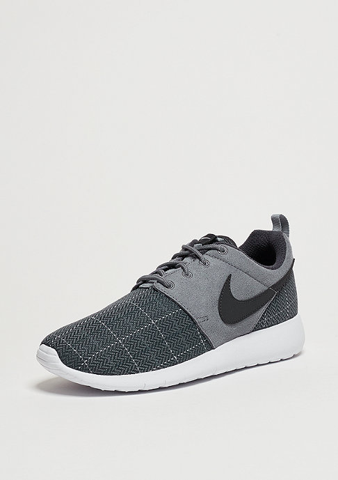 NIKE Laufschuh GS Roshe One SE cool grey/anthracite/wolf grey