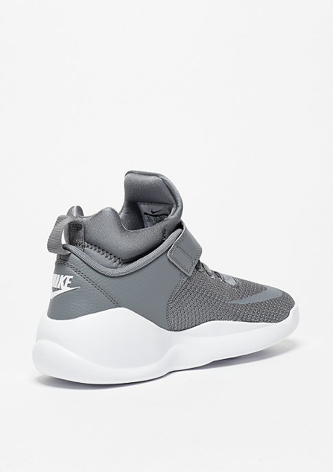 NIKE Basketballschuh Kwazi cool grey/cool grey/white