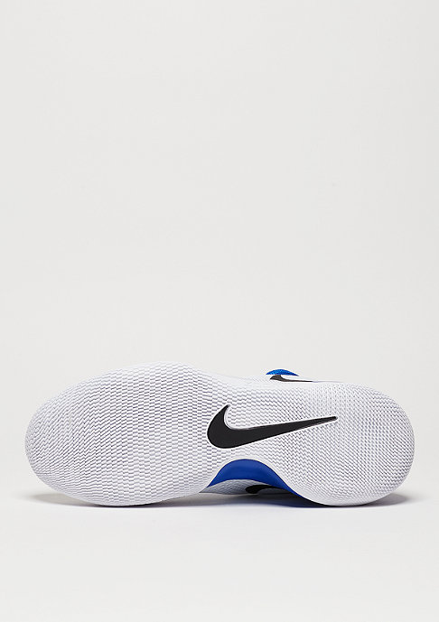NIKE Hypershift white/black/hyper cobalt