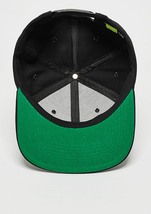 NIKE Swoosh Pro black/pine green/black/white