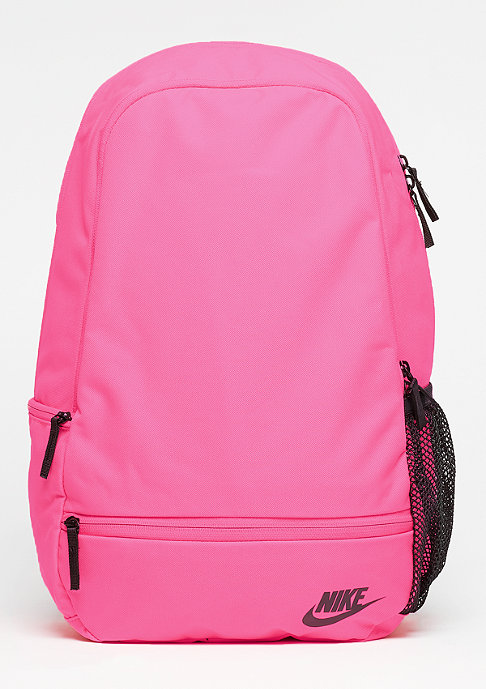 NIKE Classic North Solid digital pink/digital pink/black
