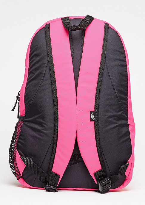 NIKE Rucksack Classic North Solid digital pink/digital pink/black