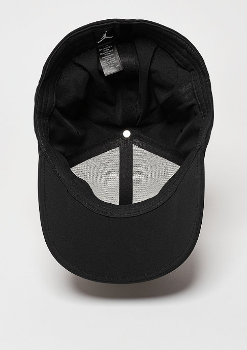JORDAN Classic 99 Hat black/reflect black
