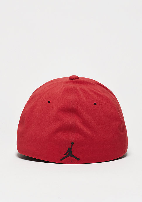 JORDAN Classic 99 Hat gym red/reflect black