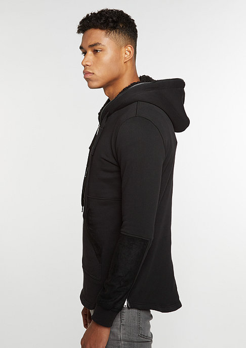 Black Kaviar BK Sweater Klayton Black