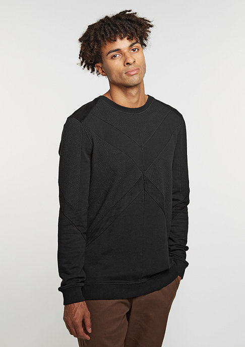 Black Kaviar BK Sweater Keith Black