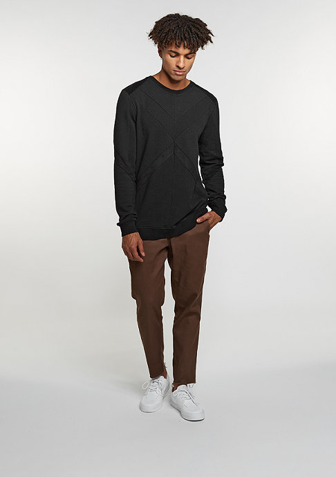 Black Kaviar Sweatshirt Keith Black