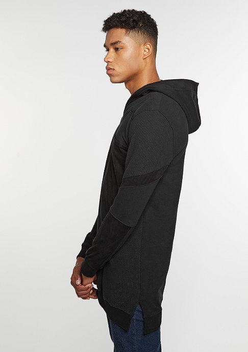 Black Kaviar BK Sweater Kruger Black