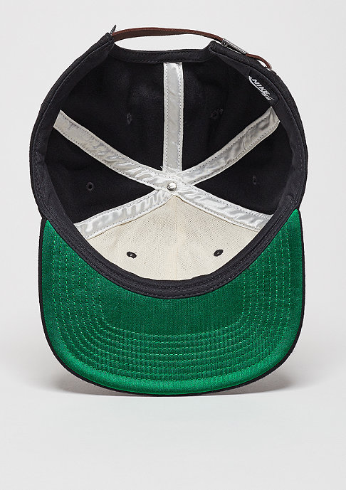 NIKE SB Infield Pro black/pine green/black