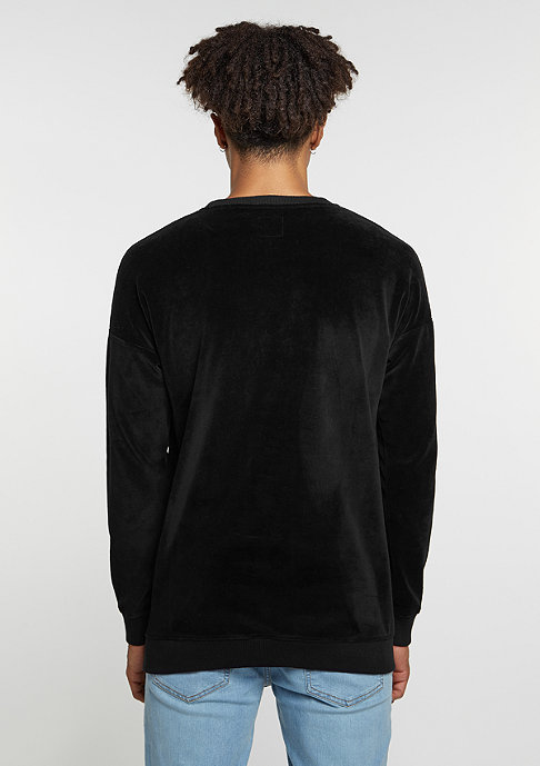 Black Kaviar BK Sweater Kutcher Black