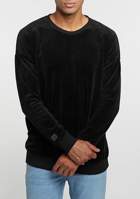Black Kaviar Sweatshirt Kutcher Black