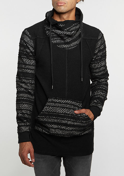 Black Kaviar Sweatshirt Keops Black