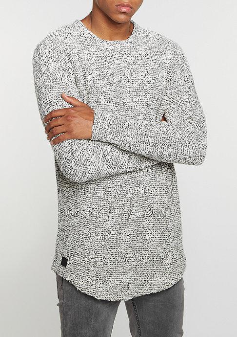 Black Kaviar Sweatshirt Kash Offwhite