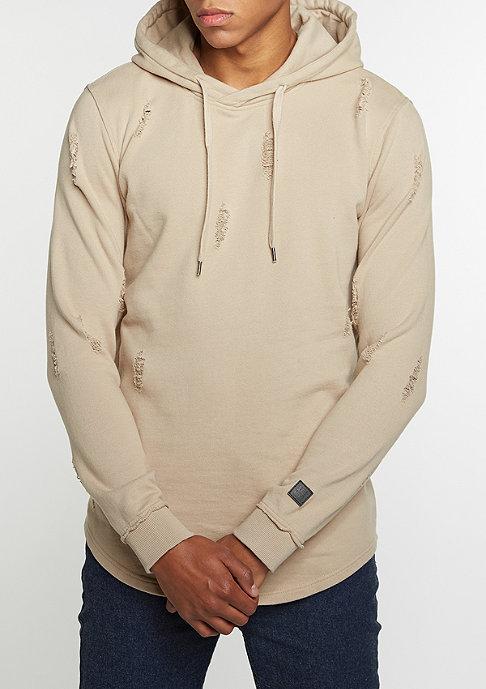 Black Kaviar BK Sweater Kidji Sand