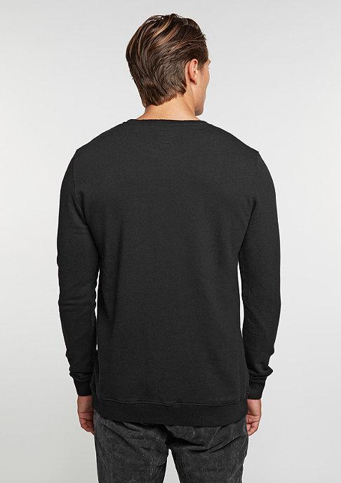 Black Kaviar Sweatshirt Kalti Black
