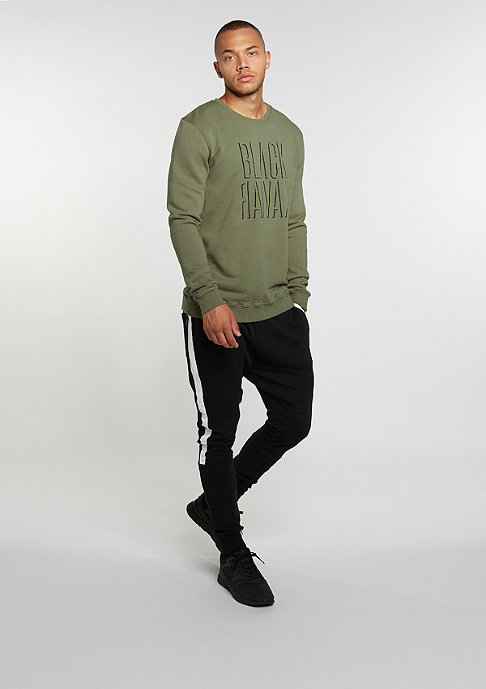 Black Kaviar BK Sweater Kalti Kaki