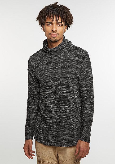 Black Kaviar BK Sweater Kayce Black