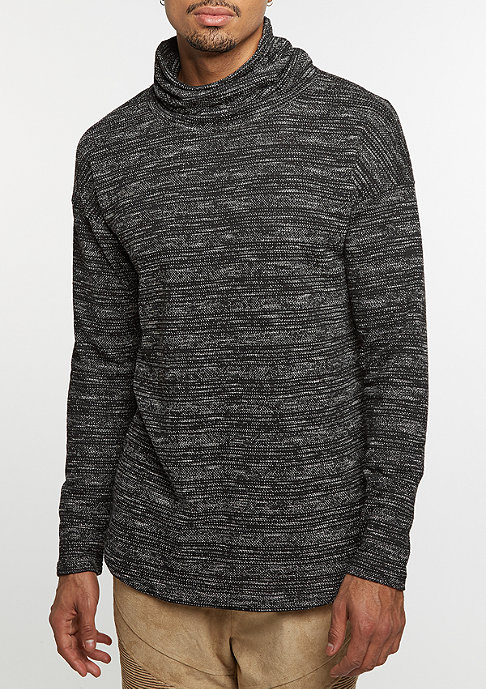 Black Kaviar BK Sweater Kayce Black