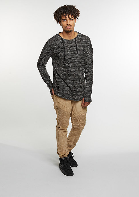 Black Kaviar BK Sweater Kendrik Black