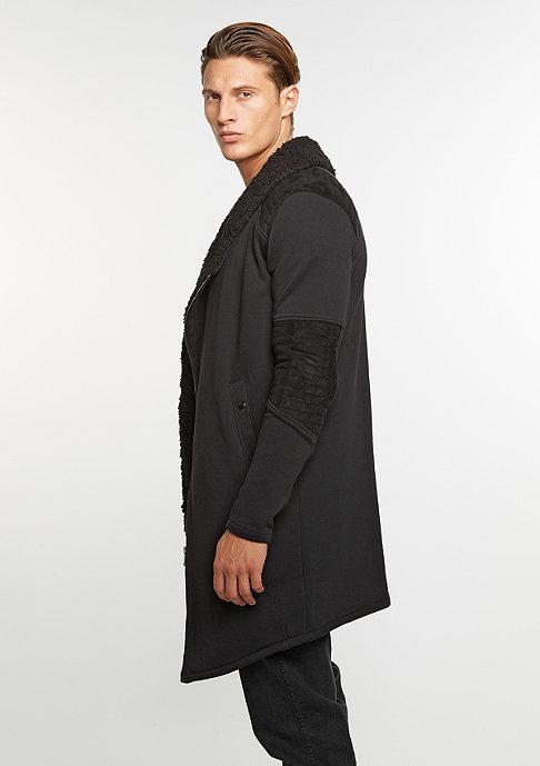 Black Kaviar BK Sweat Jacket Kirk Black