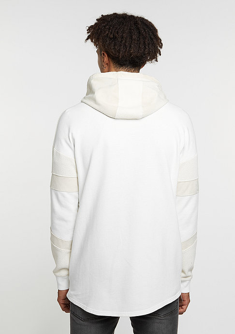 Black Kaviar BK Sweat Jacket Keiran Offwhite