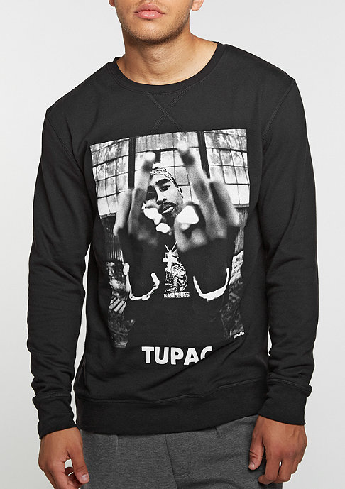 Artist by Mister Tee 2Pac black