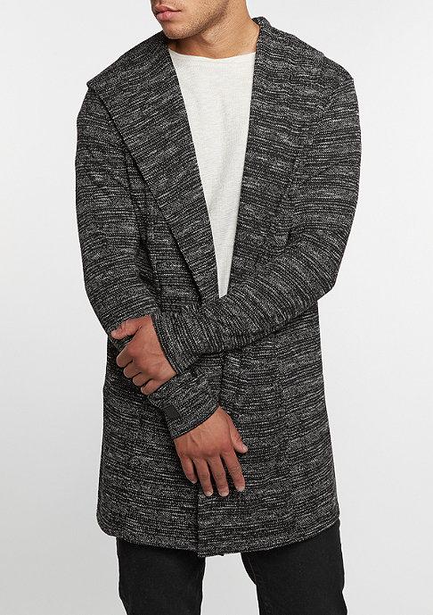 Black Kaviar BK Sweat Jacket Kasey Black