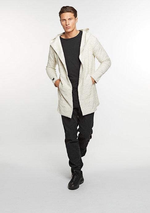 Black Kaviar BK Sweat Jacket Kasey Offwhite