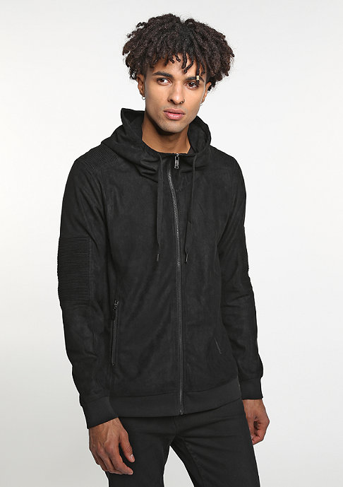 Black Kaviar BK Jacket Kyog Black