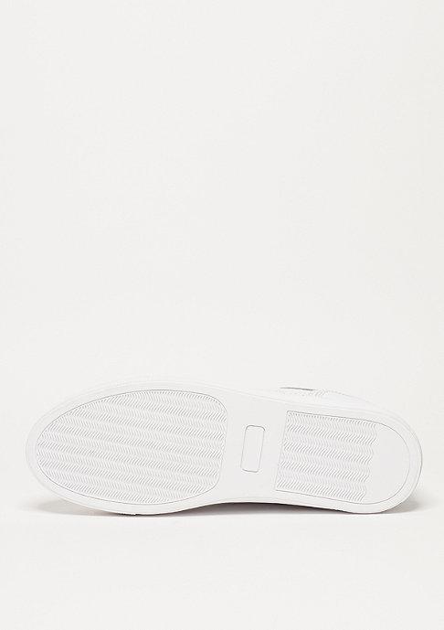 Djinn's Schuh Forlow Monochrome white