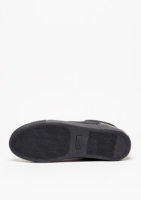 Djinn's Schuh Forlow Monochrome black