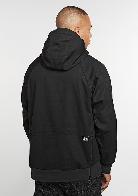 NIKE SB Everett Anorak black/black/black