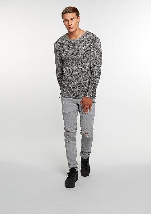 Black Kaviar BK Jeans Kescape Grey