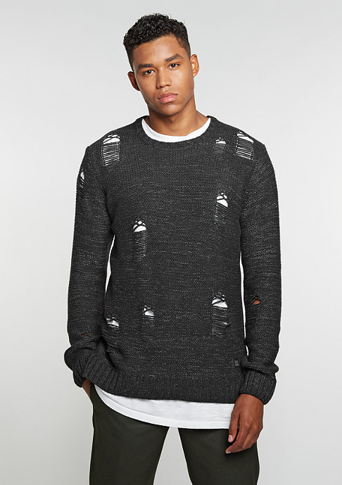 Black Kaviar Sweatshirt Karnaby Black