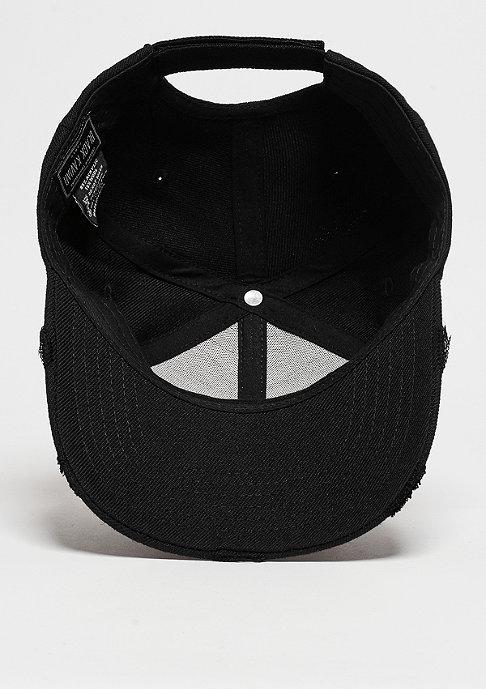 Black Kaviar BK Cap Kapitoz Black