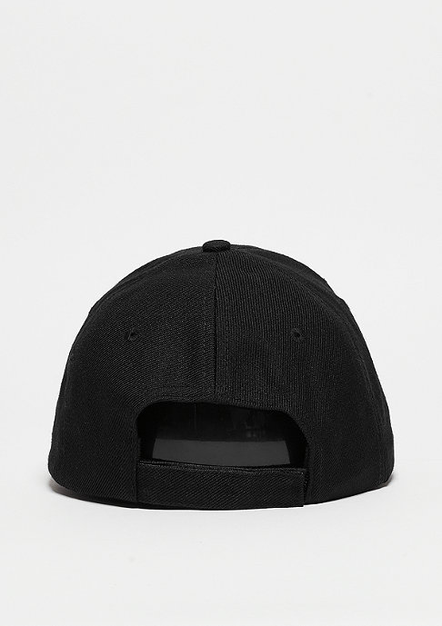 Black Kaviar Baseball Cap Kazcap Black